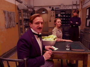El gran hotel Budapest | The Grand Budapest Hotel, de Wes Anderson, 2014